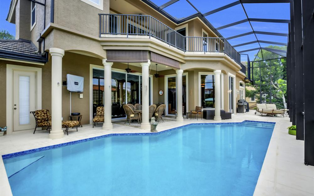 830 Partridge Ct, Marco Island - House For Sale 995027864