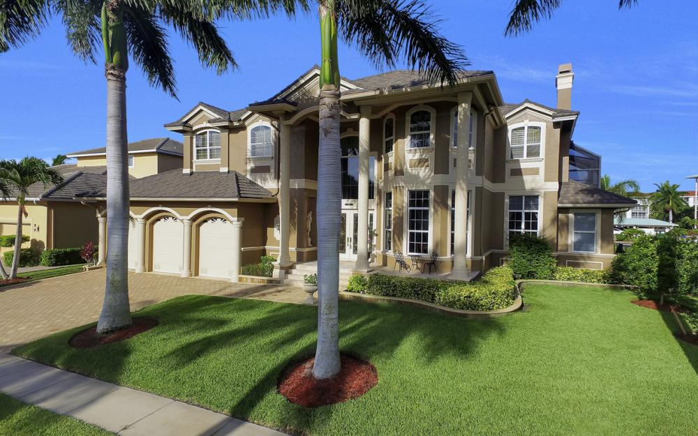 830 Partridge Ct, Marco Island - House For Sale 1525020373