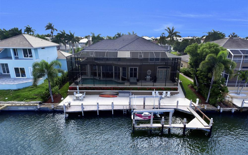 830 Partridge Ct, Marco Island - House For Sale 970792353