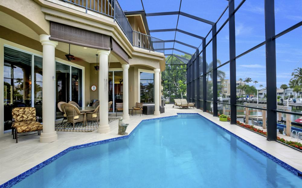 830 Partridge Ct, Marco Island - House For Sale 422075053