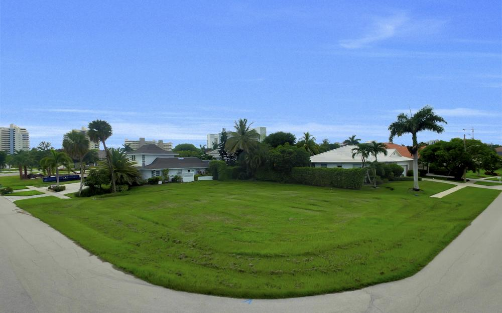 700 Amber Dr, Marco Island - Lot For Sale 2118392015