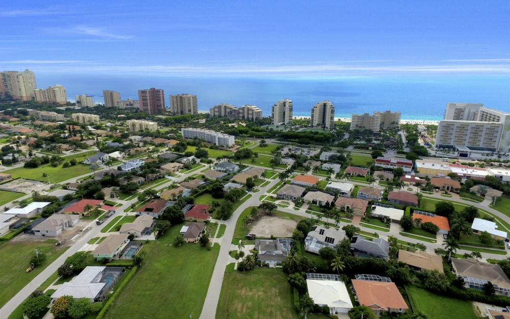 700 Amber Dr, Marco Island - Lot For Sale 657976292