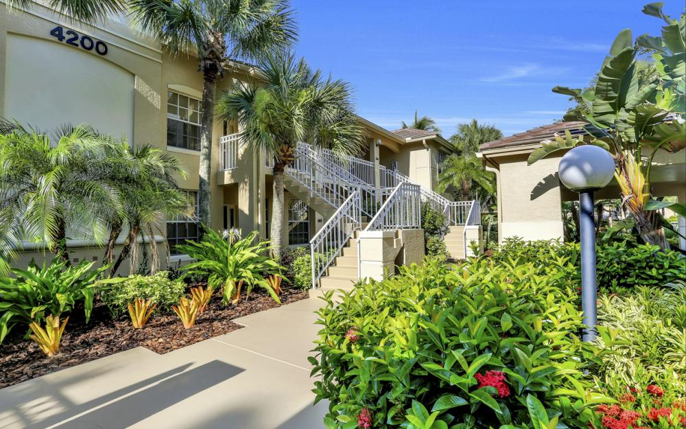 4200 Sawgrass  Point Dr #204, Bonita Springs - Condo For Sale 1142178365