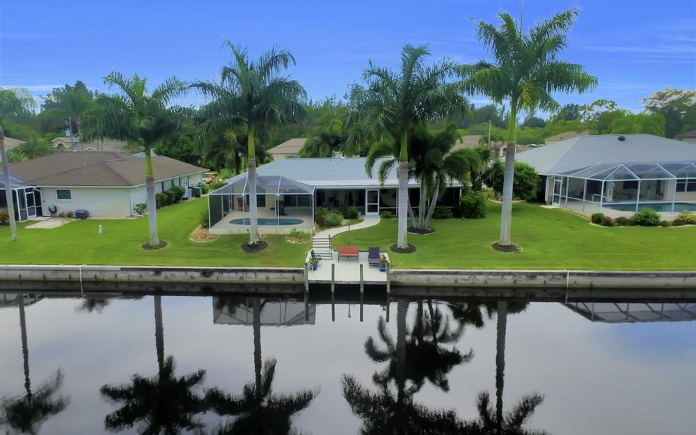 2205 SW 2nd Ter, Cape Coral - Home For Sale 99957050