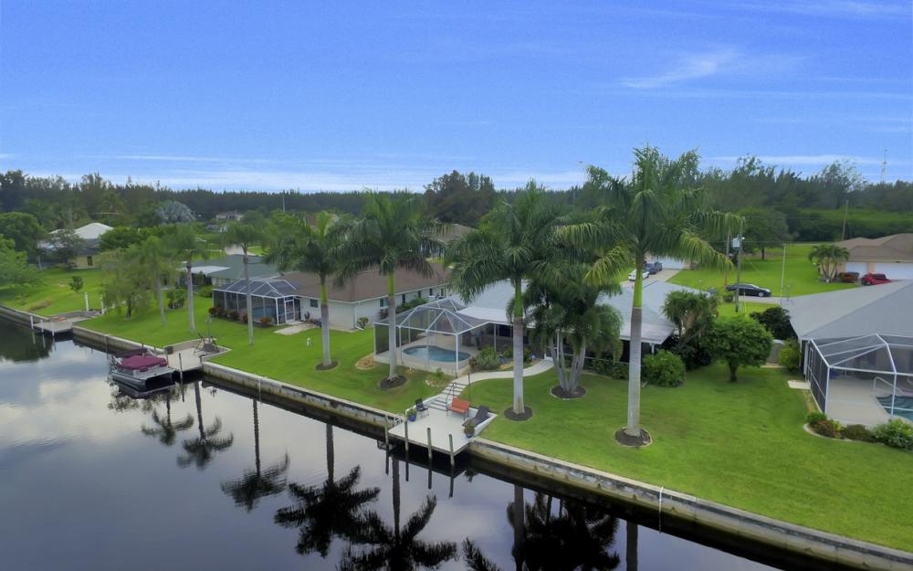 2205 SW 2nd Ter, Cape Coral - Home For Sale 1835500274