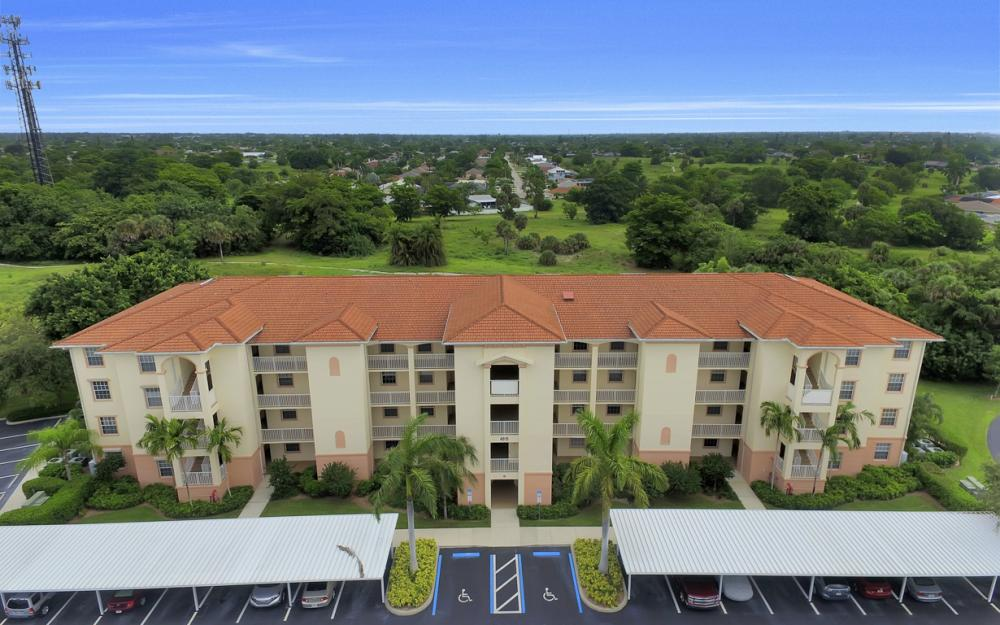 4015 Palm Tree Blvd #208, Cape Coral - Condo For Sale 313265463