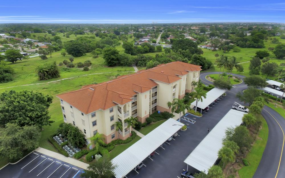 4015 Palm Tree Blvd #208, Cape Coral - Condo For Sale 1387408107