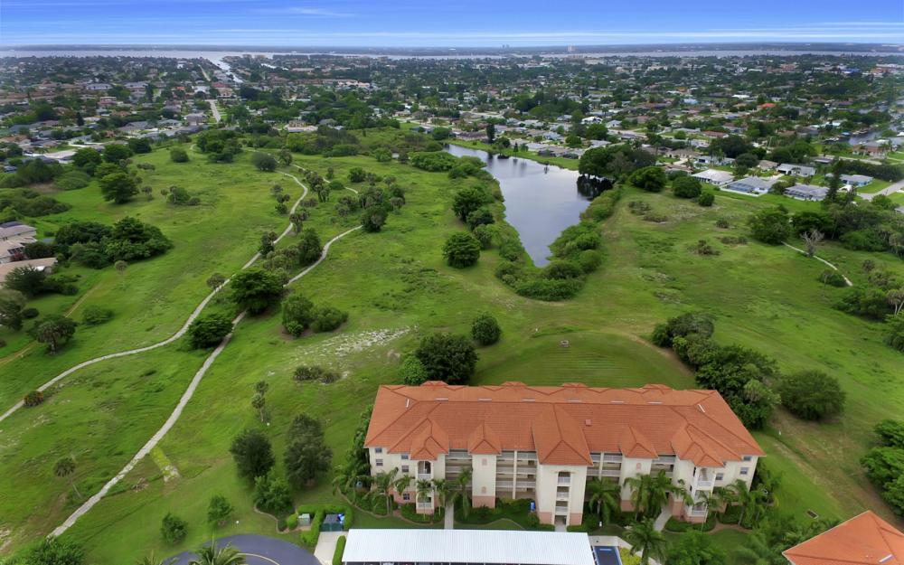 4015 Palm Tree Blvd #208, Cape Coral - Condo For Sale 140681125