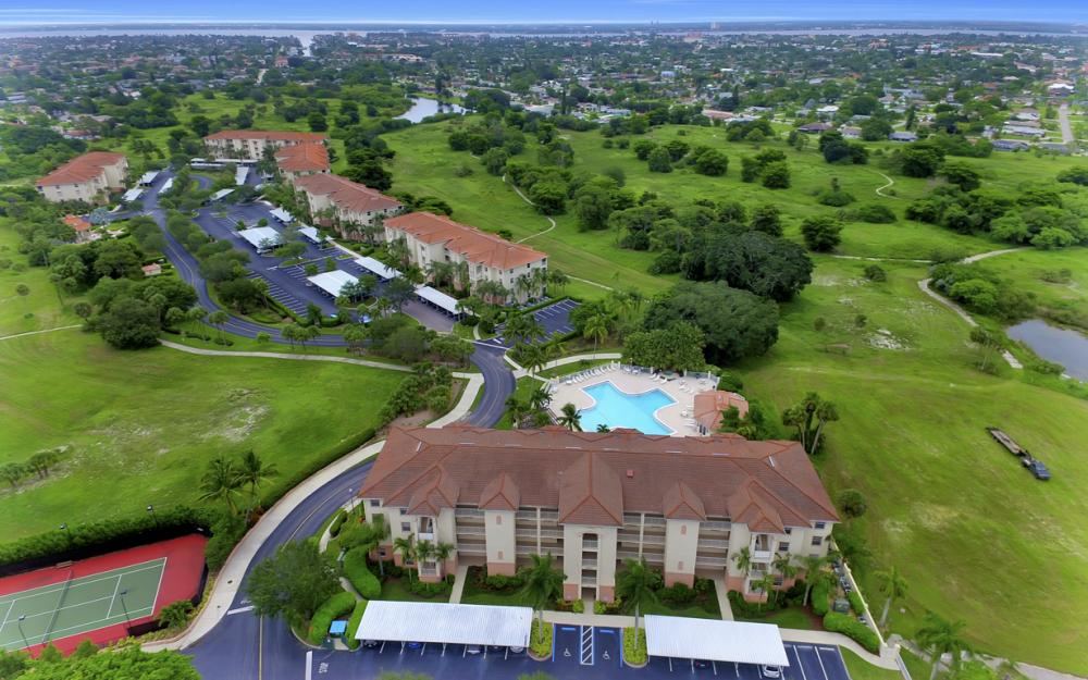 4015 Palm Tree Blvd #208, Cape Coral - Condo For Sale 1547727805