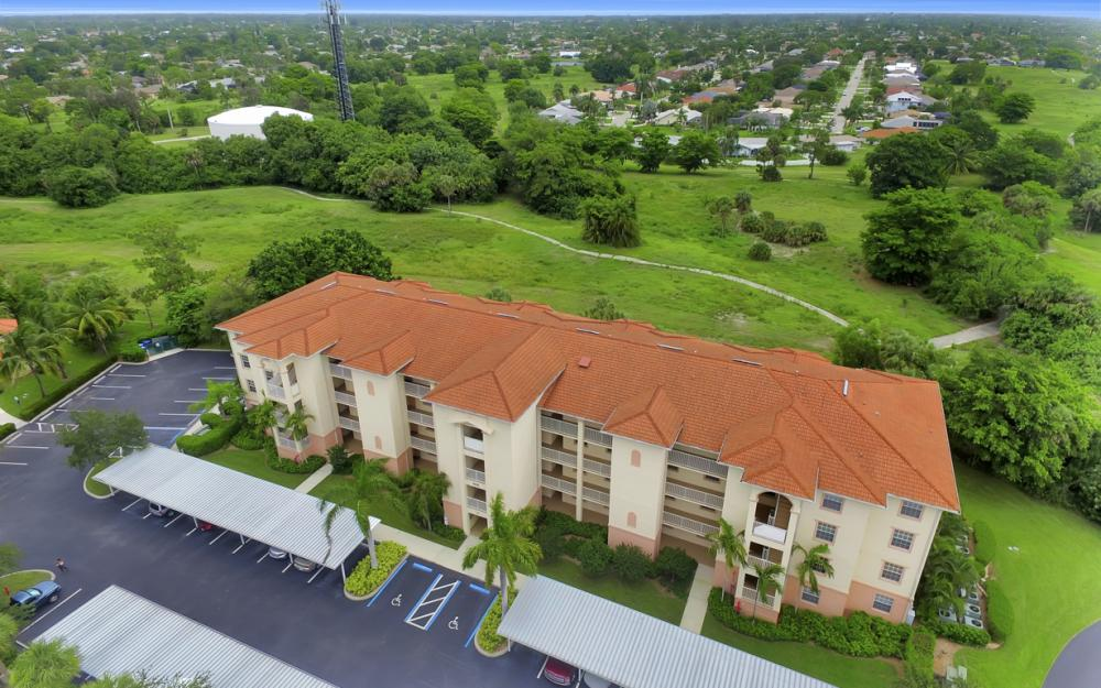 4015 Palm Tree Blvd #208, Cape Coral - Condo For Sale 1512922149