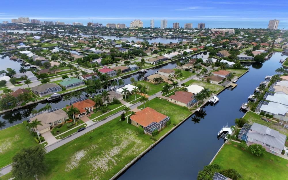 1078 Cottonwood Ct, Marco Island - Lot For Sale 1778121749