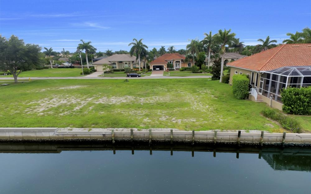 1078 Cottonwood Ct, Marco Island - Lot For Sale 1399644889
