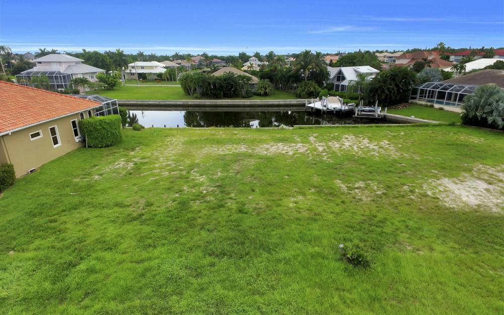1078 Cottonwood Ct, Marco Island - Lot For Sale 956407545