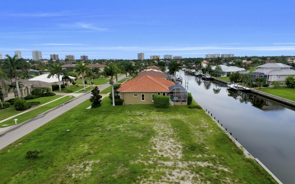 1078 Cottonwood Ct, Marco Island - Lot For Sale 1820559273