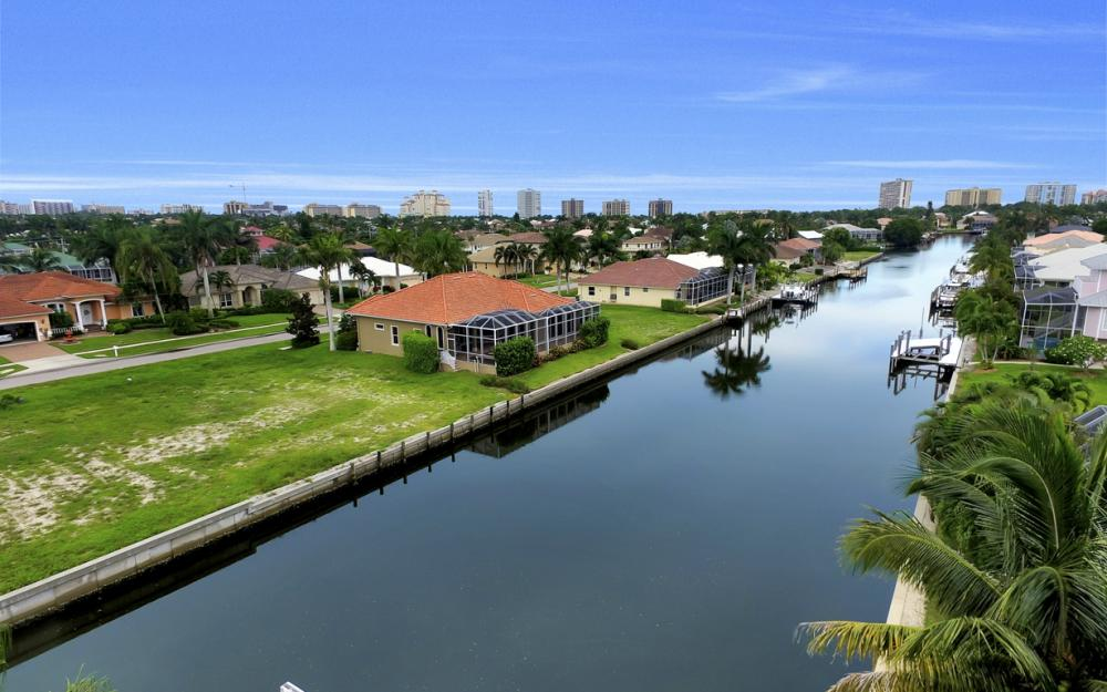 1078 Cottonwood Ct, Marco Island - Lot For Sale 462508926