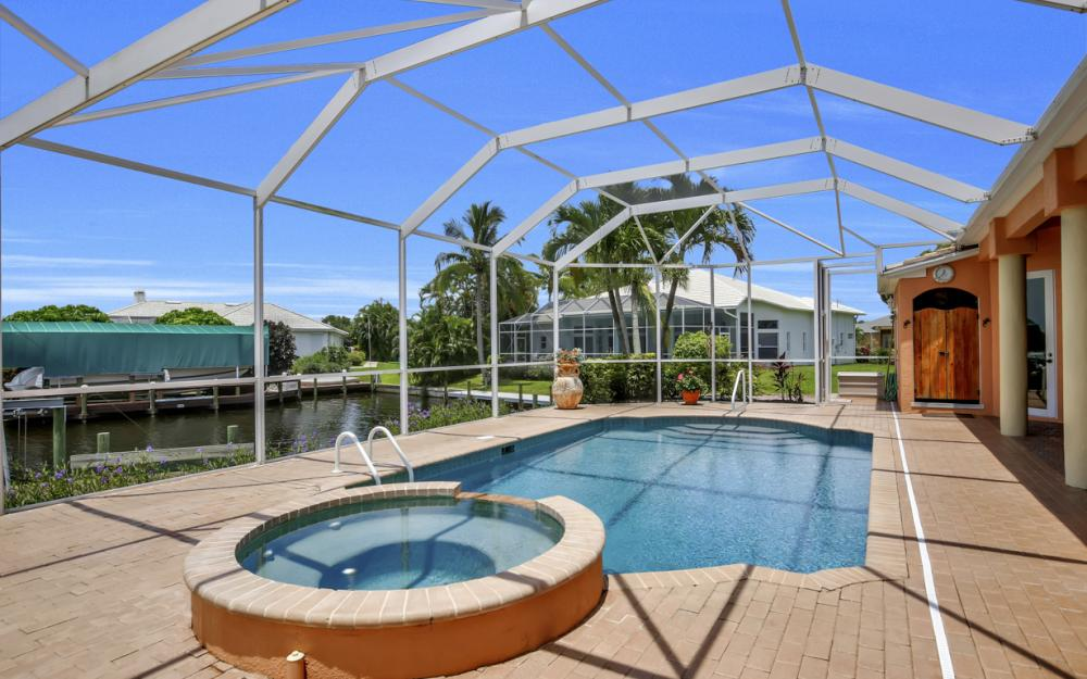 2931 Surfside Blvd, Cape Coral - Home For Sale 497200506