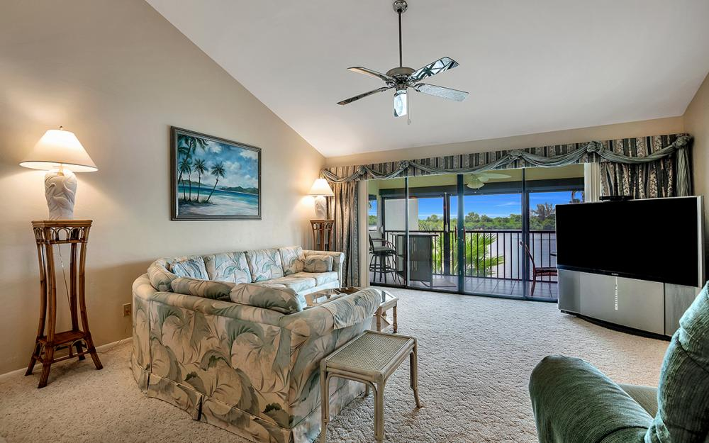16200 Bay Pointe Blvd #305, North Fort Myers - Condo For Sale 303913772