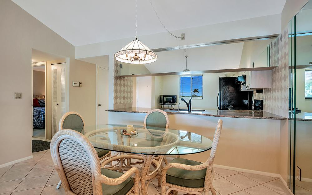 16200 Bay Pointe Blvd #305, North Fort Myers - Condo For Sale 84404083