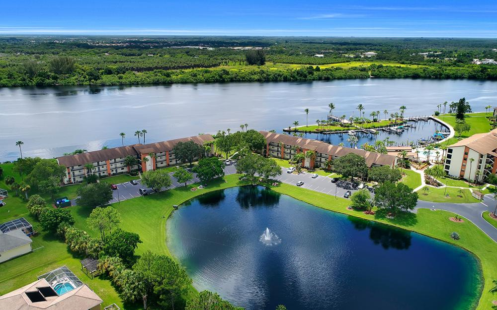 16200 Bay Pointe Blvd #305, North Fort Myers - Condo For Sale 1584737583
