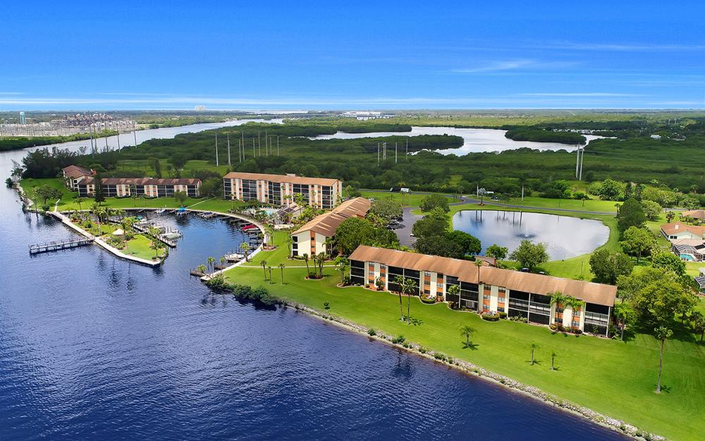16200 Bay Pointe Blvd #305, North Fort Myers - Condo For Sale 80004382