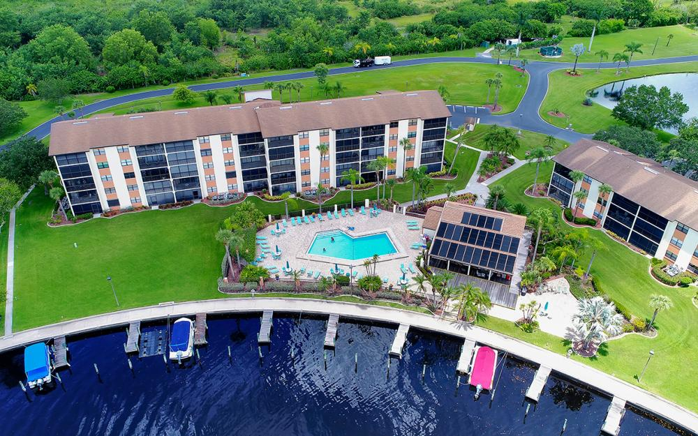 16200 Bay Pointe Blvd #305, North Fort Myers - Condo For Sale 1598079247
