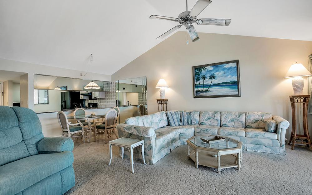 16200 Bay Pointe Blvd #305, North Fort Myers - Condo For Sale 966876935