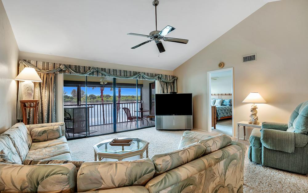 16200 Bay Pointe Blvd #305, North Fort Myers - Condo For Sale 1943446286