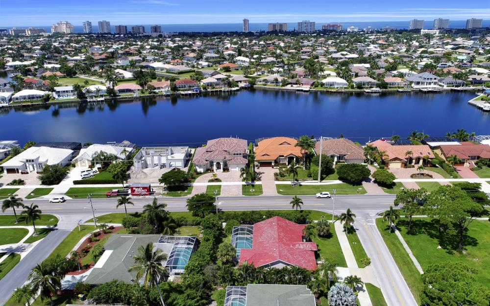 351 Yellowbird St, Marco Island - Home For Sale 503009235