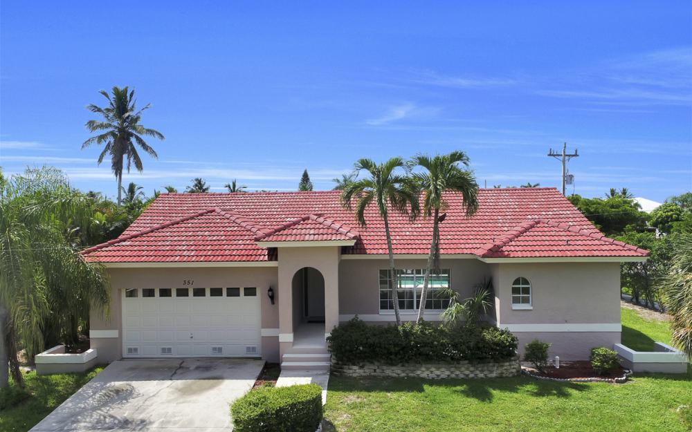 351 Yellowbird St, Marco Island - Home For Sale 681099