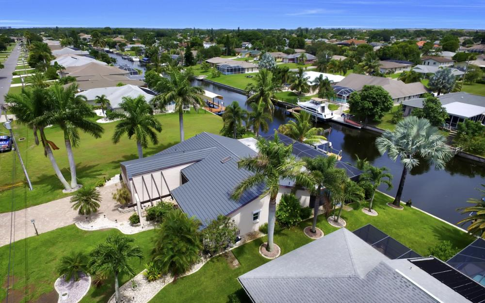 1626 SE 11th Terrace, Cape Coral - Home For Sale 1168330752