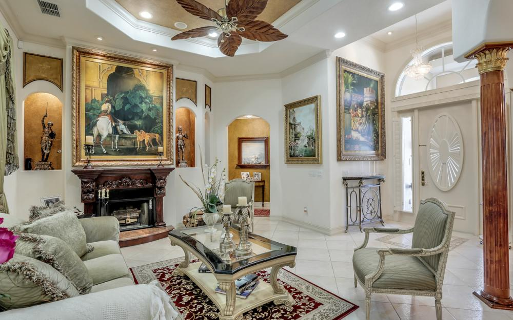 22 Madison Drive, Naples - Home For Sale 633929861
