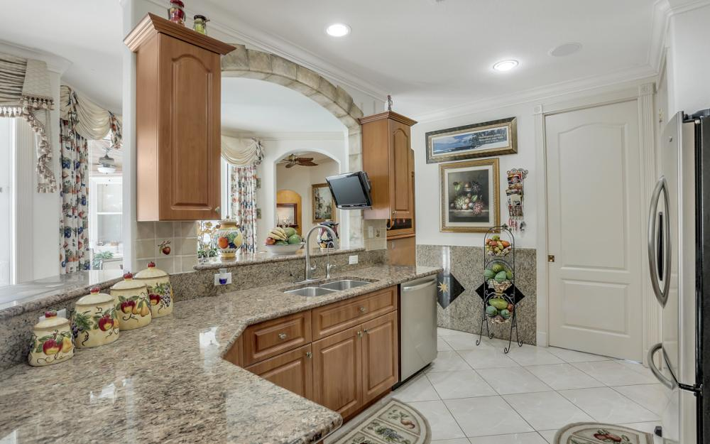 22 Madison Drive, Naples - Home For Sale 225155821