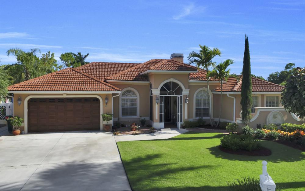 22 Madison Drive, Naples - Home For Sale 1040928800