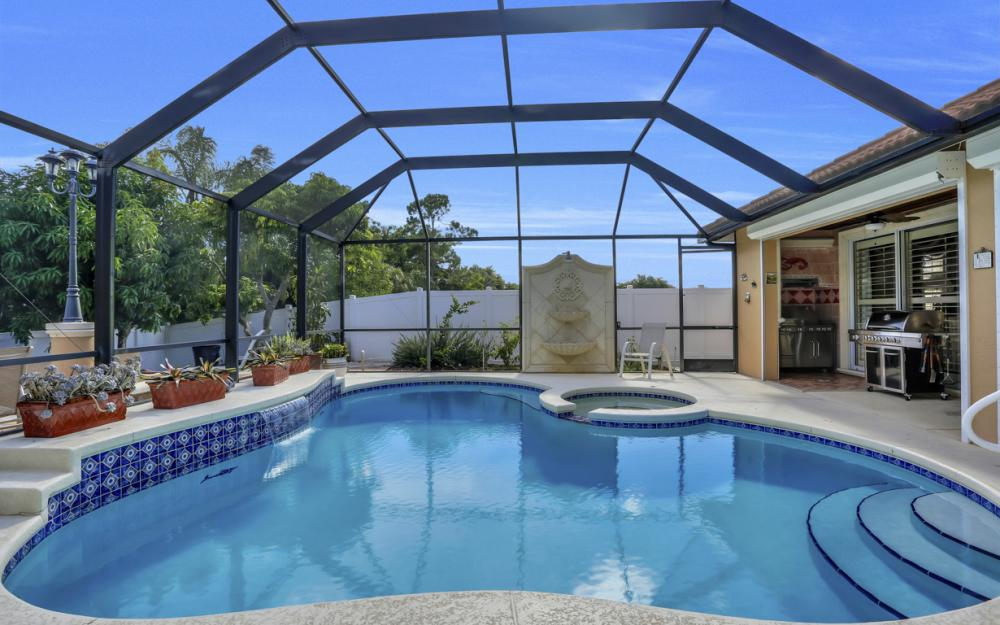 22 Madison Drive, Naples - Home For Sale 1405366209