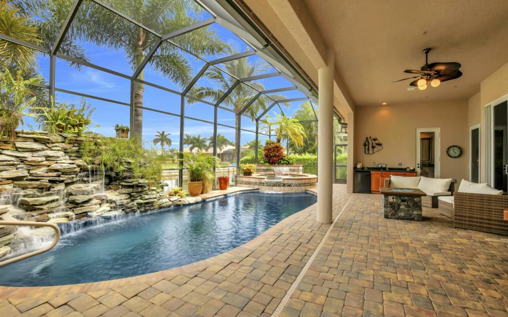 616 Dorando Ct, Marco Island - Home For Sale 79154762