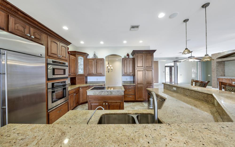 3978 W Riverside Dr, Fort Myers - Water Front Luxury Home 795738764