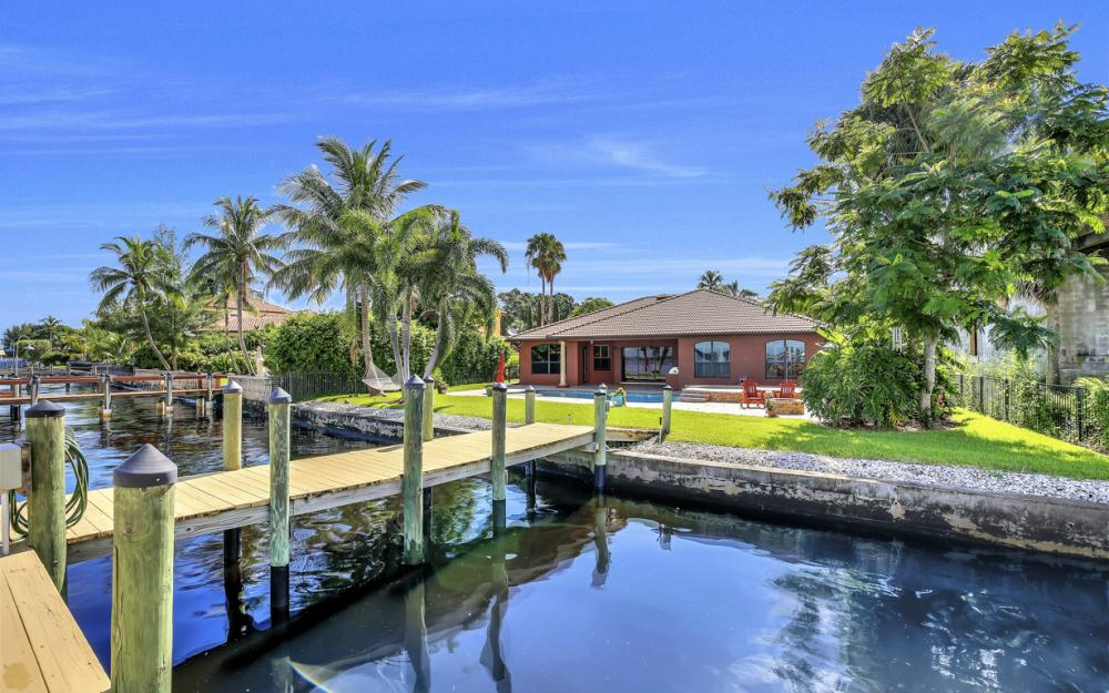 3978 W Riverside Dr, Fort Myers - Water Front Luxury Home 1562906920