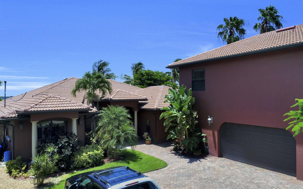 3978 W Riverside Dr, Fort Myers - Water Front Luxury Home 1340690511