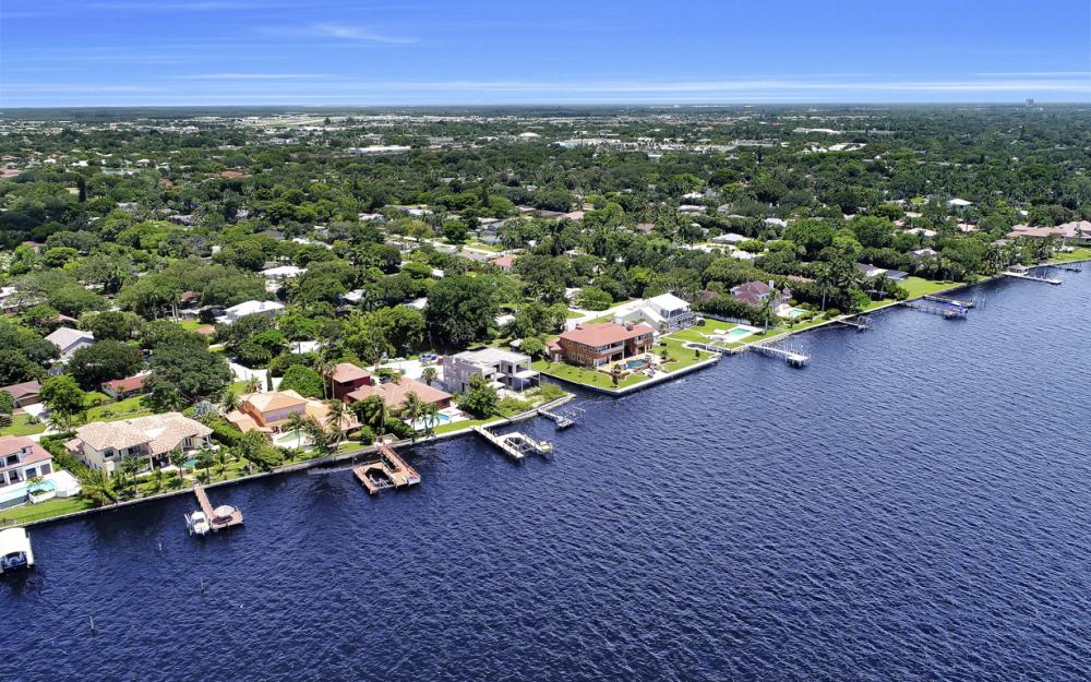 3978 W Riverside Dr, Fort Myers - Water Front Luxury Home 1084480200
