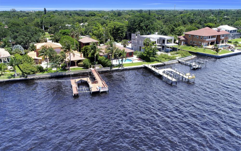3978 W Riverside Dr, Fort Myers - Water Front Luxury Home 937357890