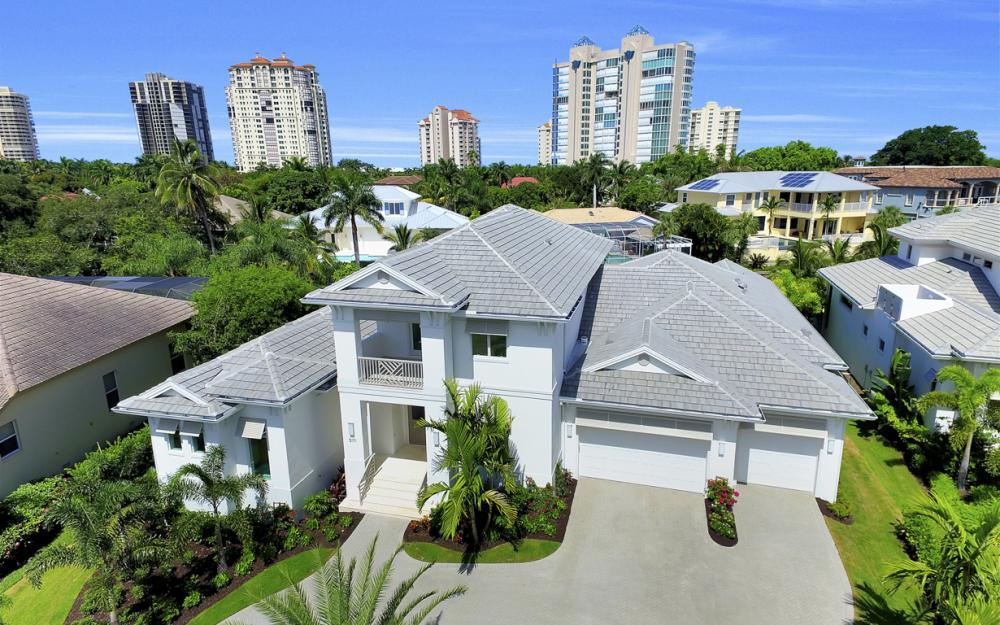 5171 Seashell Ave, Naples - Luxury Home For Sale 207487011