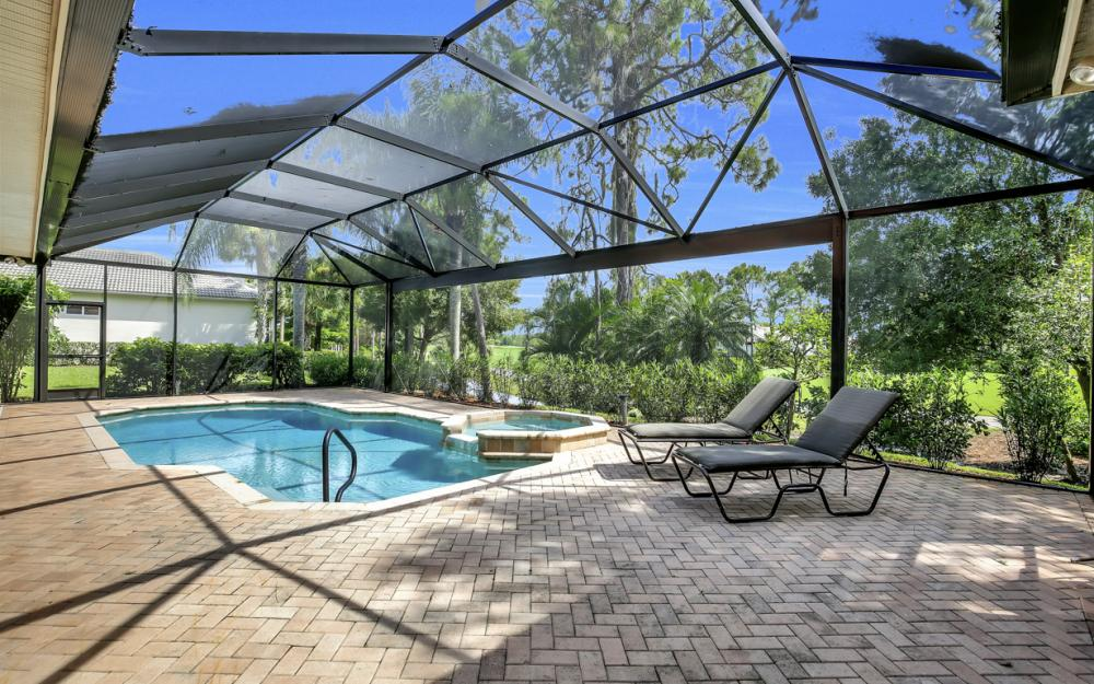 20256 Country Club Dr, Estero - Home For Sale 230088695
