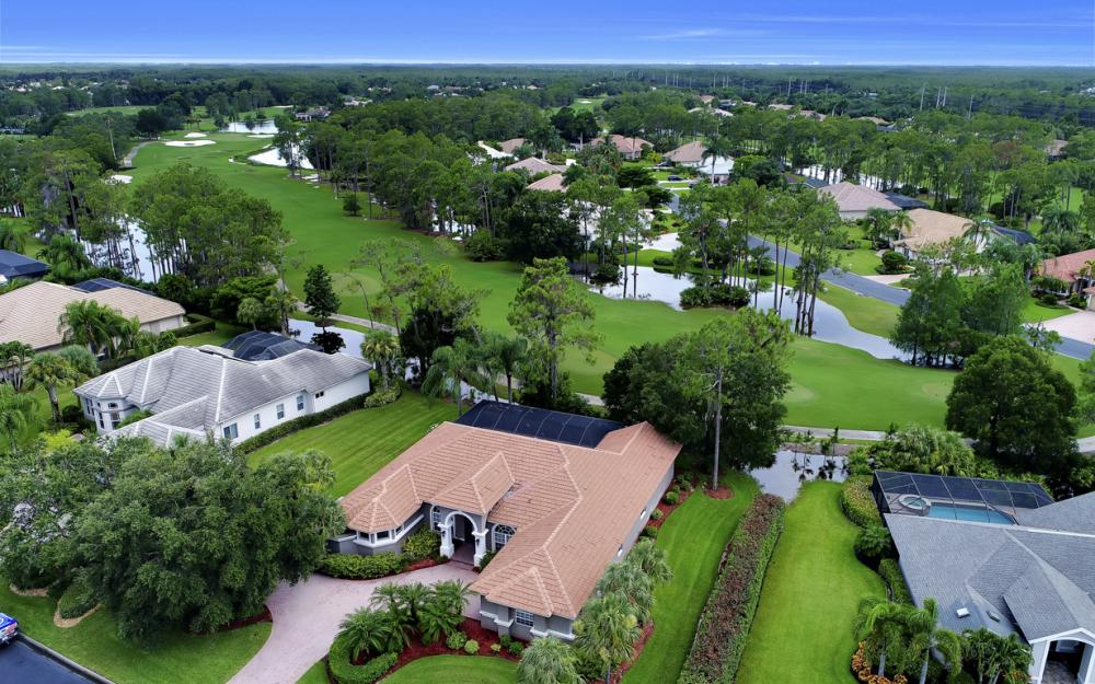 20256 Country Club Dr, Estero - Home For Sale 2055249128