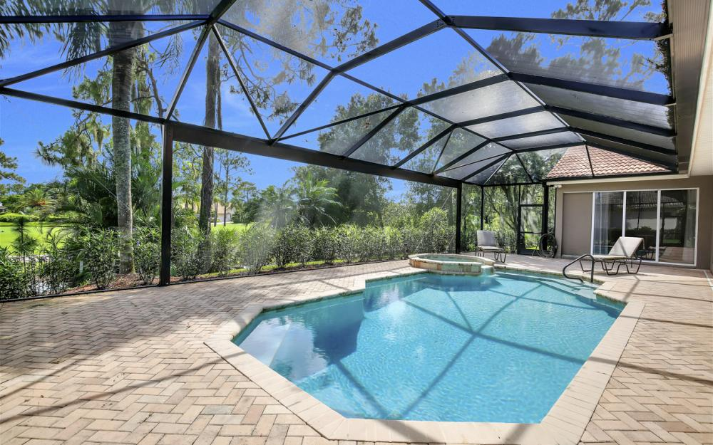 20256 Country Club Dr, Estero - Home For Sale 1962010137