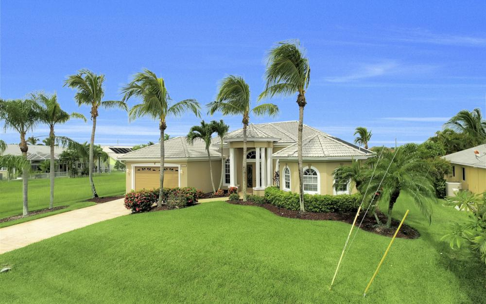 4001 SW 26th Ct, Cape Coral - Vacation Rental 1530824521