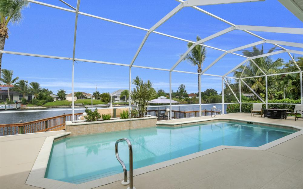 4001 SW 26th Ct, Cape Coral - Vacation Rental 23388039