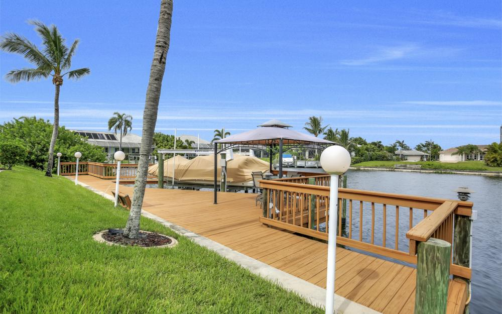 4001 SW 26th Ct, Cape Coral - Vacation Rental 455968792