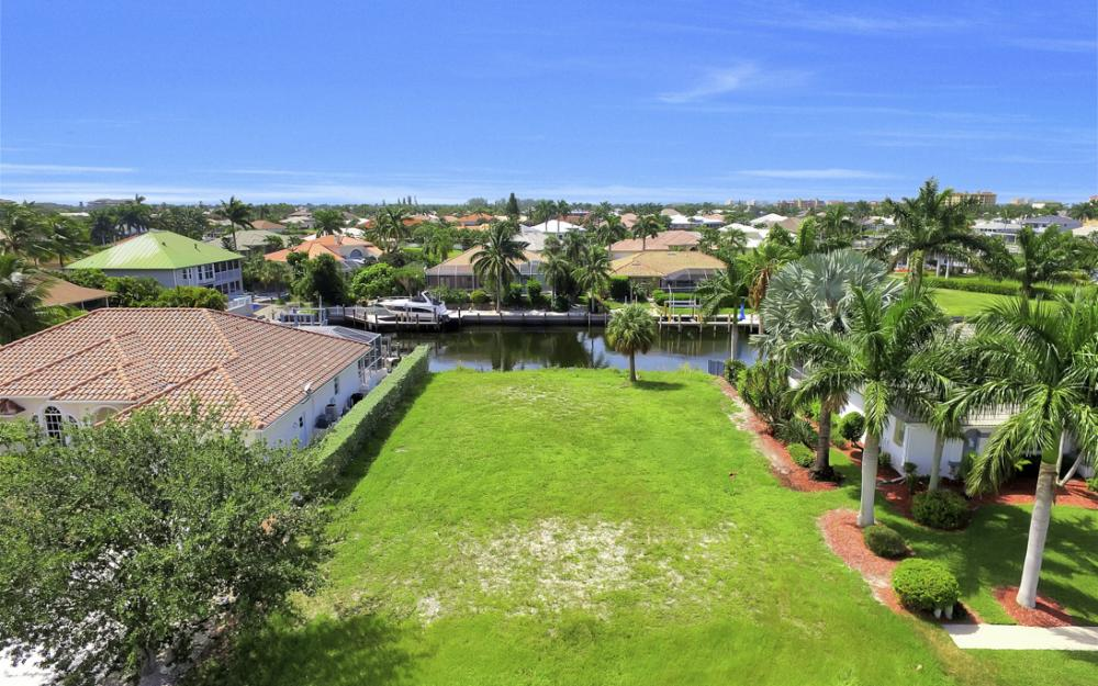 920 Ivory Ct, Marco Island - Lot For Sale 532639467