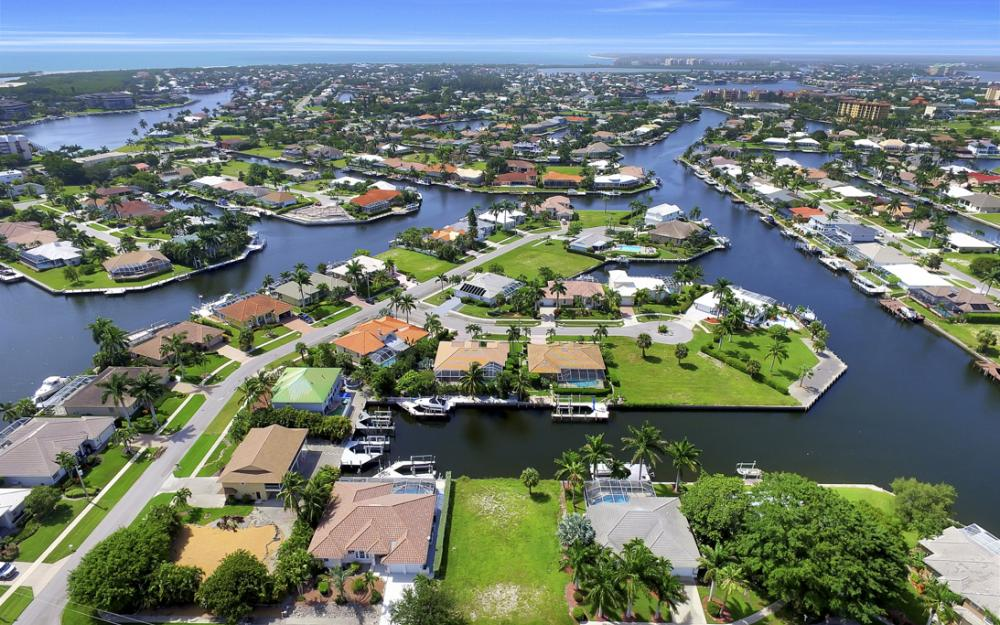 920 Ivory Ct, Marco Island - Lot For Sale 748996376