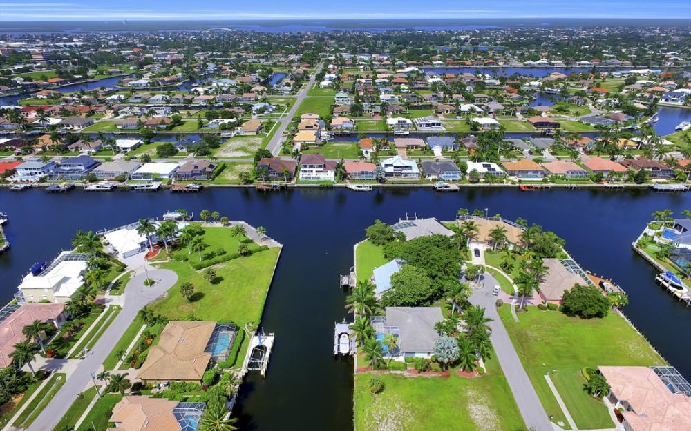 920 Ivory Ct, Marco Island - Lot For Sale 1864694876